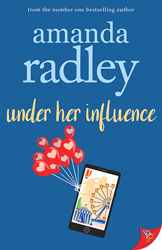 Under Her Influence by Amanda Radley