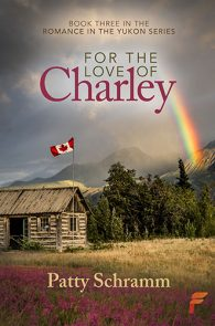 For the Love of Charley by Patty Schramm