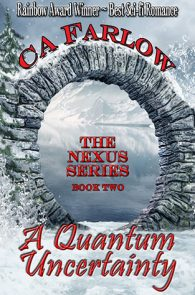 A Quantum Uncertainty by CA Farlow