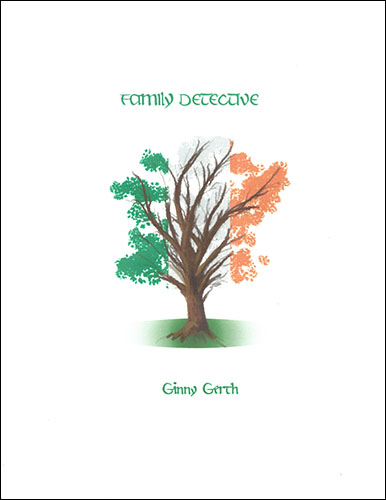Family Detective by Ginny Gerth