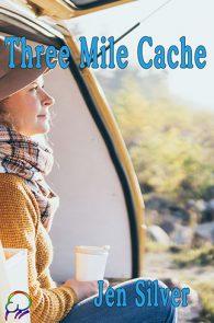 Three Mile Cache by Jen Silver