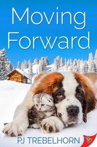 Moving Forward by PJ Trebelhorn