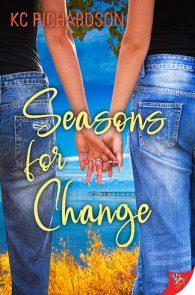 Seasons for Change by KC Richardson