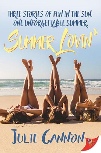 Summer Lovin' by Julie Cannon