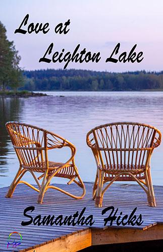 Love at Leighton Lake by Samantha Hicks