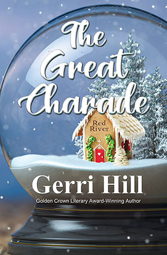 The Great Charade by Gerri Hill