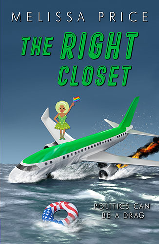 The Right Closet by Melissa Price