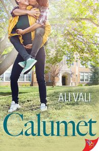 Calumet by Ali Vali