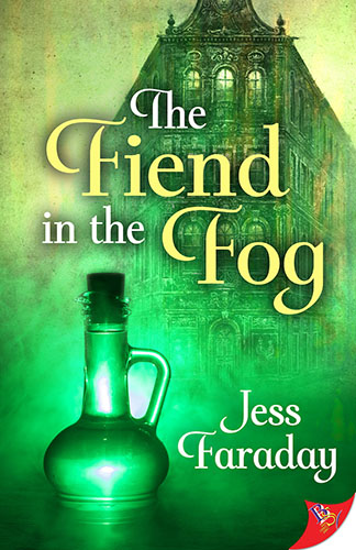 The Fiend in the Fog by Jess Faraday