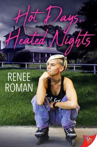 Hot Days, Heated Nights by Renee Roman