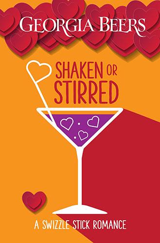 Shaken or Stirred by Georgia Beers