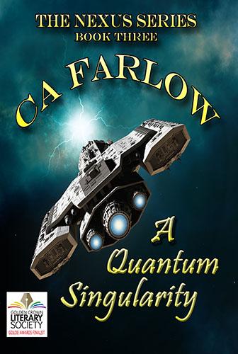 A Quantum Singularity by CA Farlow