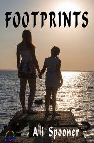 Footprints by Ali Spooner