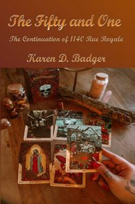 The Fifty to One by Karen D. Badger