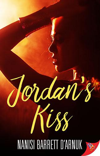 Jordan's Kiss by Nanisi Barrett D'Arnuk