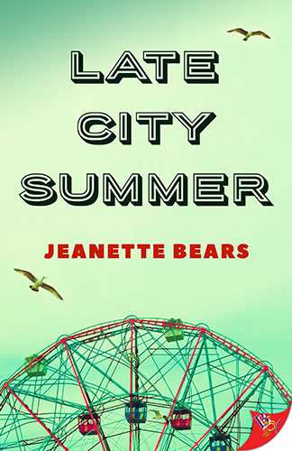 Late City Summer by Jeanette Bears