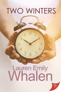 Two Winters by Lauren Emily Whalen