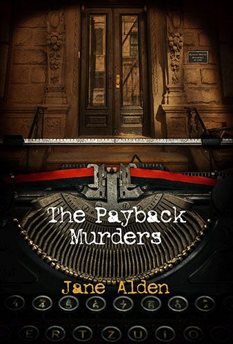 The Payback Murders by Jane Alden