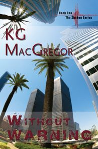 Without Warning by KG MacGregor