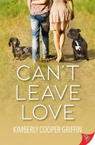 Can't Leave Love by Kimberly Griffin Cooper