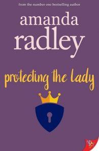 Protecting Lady by Amanda Radley