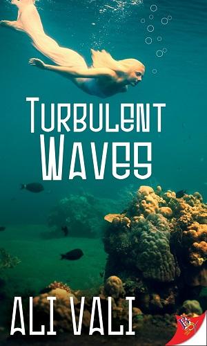 Turbulent Waves by Ali Vali