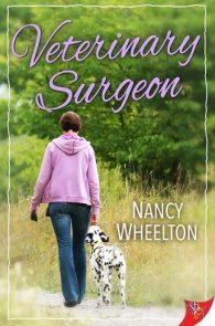 Veterinary Surgeon by Nancy Wheelton