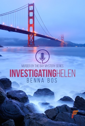 Investigating Helen by Benna Bos