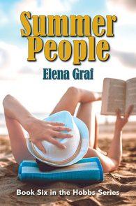 Summer People by Elena Graf